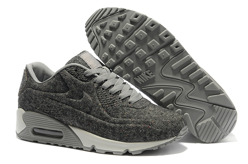 womens nike air max 90 vt grey