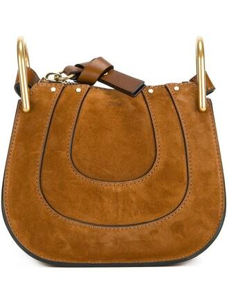 bag crossbody bag brown