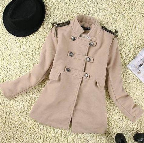Vintage Camille Jacket