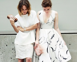 dress white white sequin beautiful white dress white t-shirt white top white skirt black and white dress gorgeous gorgeous dress gorgeous prom dress writing black writing sequins sequin skirt sparkle embellished dress skirt