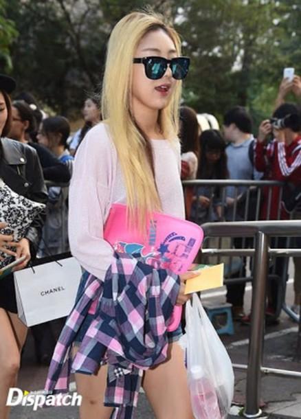 shirt ladies code kwon rise