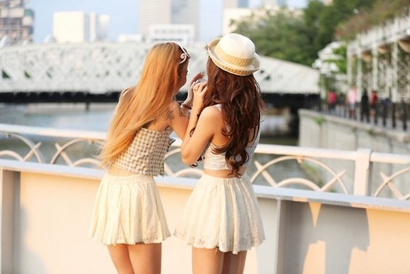 friends skirt lace skirt topshop crop tops tumblr