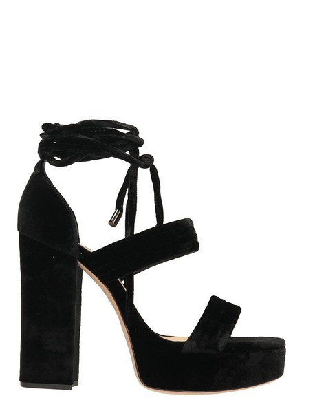 Alexandre Birman sandals black shoes