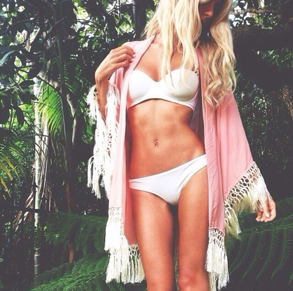 swimwear white swimwear white blouse jacket cardigan