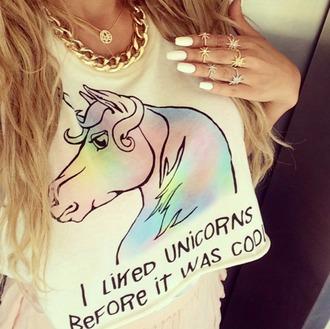 unicorn shirt unicorn