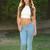 Classic Mid Rise Skinny Jeans - Light Blue | Fashion Nova