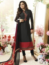 dress,drashti dhami,designer suits,bollywood suits,ethnic wear,indian clothing,casual suits,indian dresses,free shipping,usa,canada,mauritius