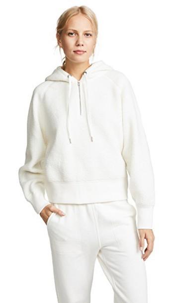 Rag & Bone/JEAN hoodie sweater