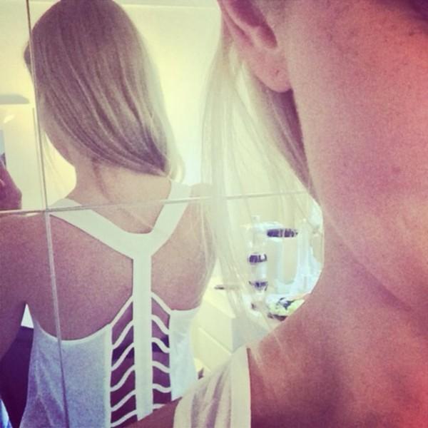 blouse white summer