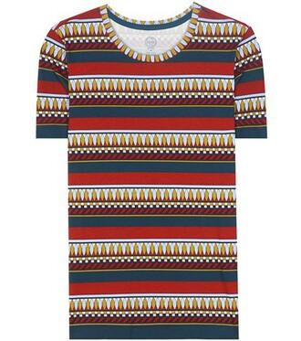 t-shirt shirt cotton t-shirt cotton top