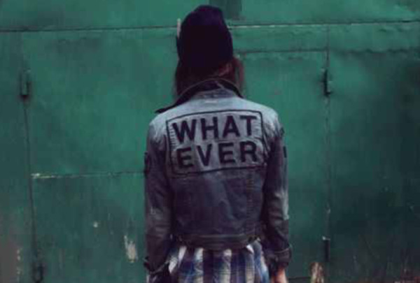 jacket quote on it denim jacket beanie