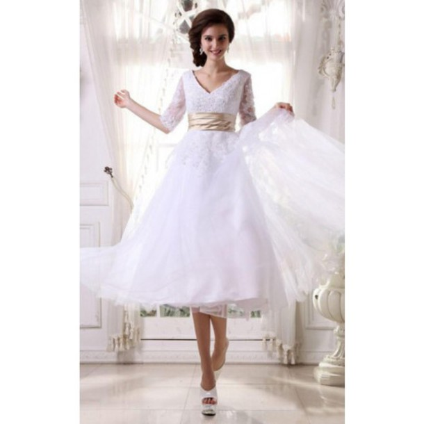 buy popular 4612b 77815 Dress, 95€ at teamomode.com - Wheretoget