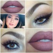 make-up,mac lipstick,lipstick,lip gloss,mac lip liner,lip liner