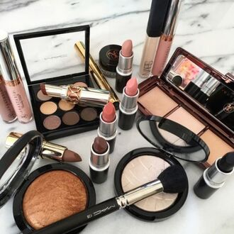 make-up nars cosmetics anastasia beverly hills lipstick makeup brushes makeup palette eye makeup contour highlight make up palette red lipstick mac cosmetics mac lipstick cheek blush