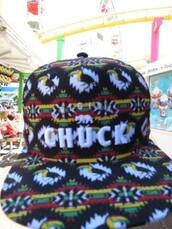 can cans,tucans,patterned hat,colored hat,busy patterns,white label,rasta pattern,rasta hat,cool hat,cute hat,sick hat,outdoor style,outdoor hat,camper hat,strapback hat