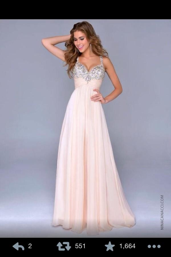 Beautiful Foxy Lady Prom Dresses Model