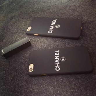 phone cover chanel