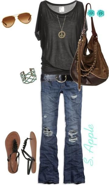 bag want a bag similar in style blouse fashion belt black