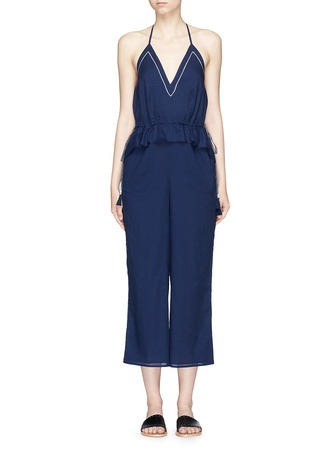 jumpsuit fashion fall outfits modalist trendy outfit uryourstyle