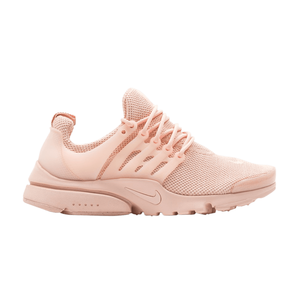 separation shoes f6811 d7759 Air Presto Ultra BR - Nike - 898020 800 - arctic orange arctic  orange arctic orange   GOAT