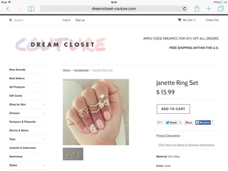 jewels vintage girly grunge summer pink dream closet couture dreamcatcher gold sequins gold ring style fashion vintage boots love date outfit fall sweater long dress long prom dress nail polish nail accessories nails nail art pink dress make-up