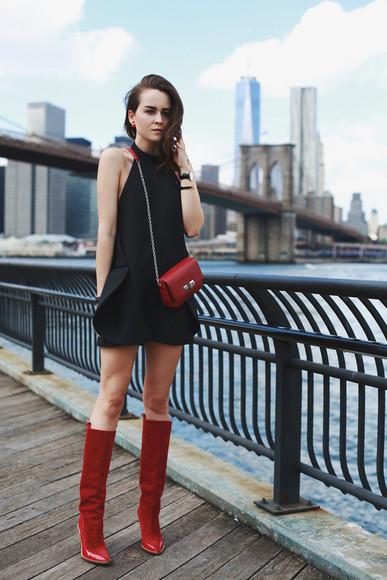 jewels style scrapbook blogger bag