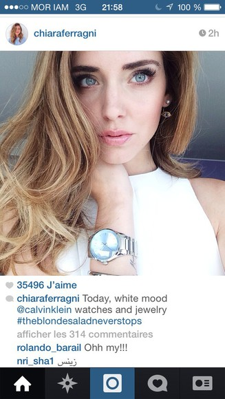 the blonde salad jewels chiara ferragni chiaraferragni