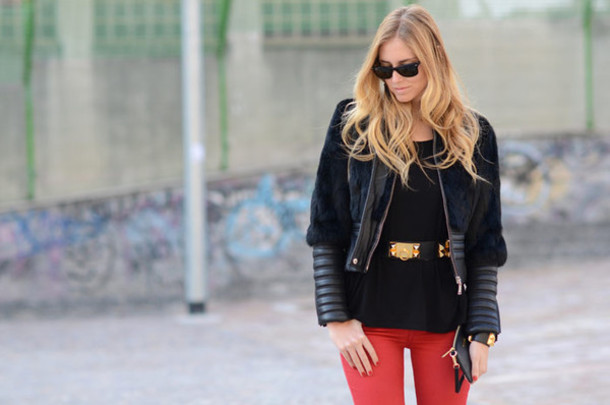 the blonde salad chiara ferragni jacket