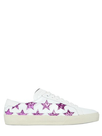 classic california sneakers white shoes