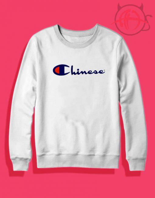 81a2dc7e778c Chinese Champion Sweatshirt