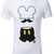 ImAstar Mickey Hipster T-Shirt - Outlet | Outlet