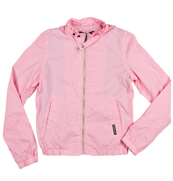 Women's Packable Windbreaker Jacket | Members Only
