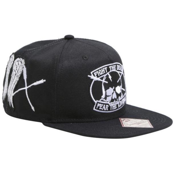 hat the walking dead cap snapback daryl dixon daryl dixon 7dbf9ce2b69