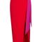 High waisted wrap skirt | moda operandi