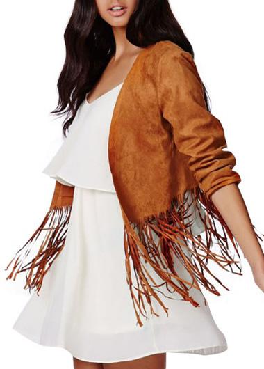 Brown · love, fashion struck ·