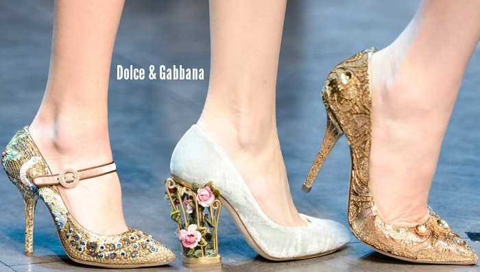 dolce and gabbana in Women s Shoes, Clothing