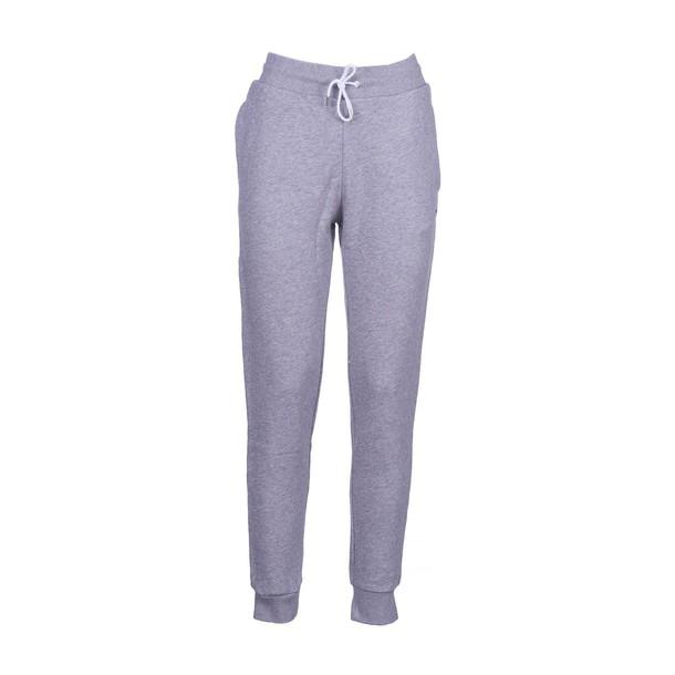 kitsuné pants fox grey