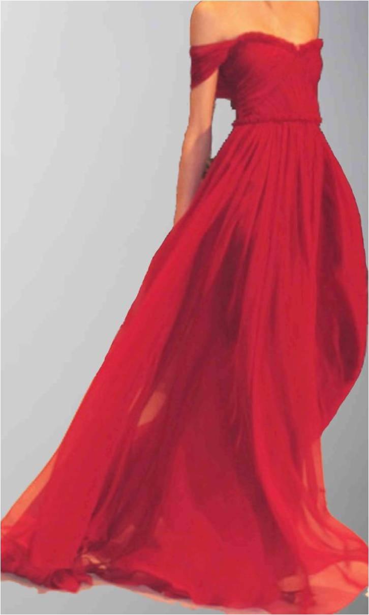 Red long prom dresses uk