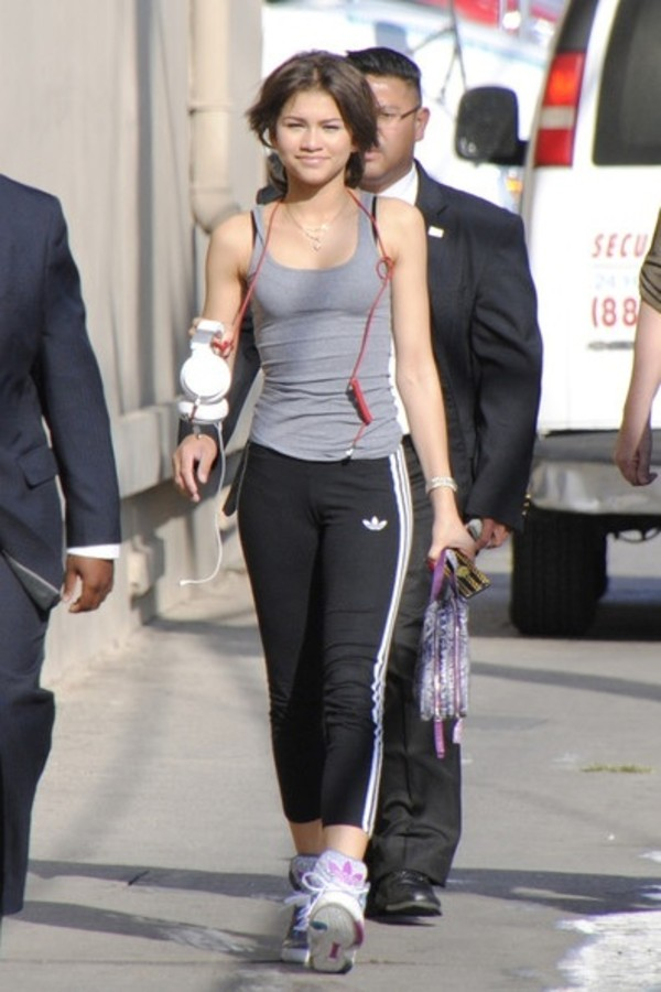 Gallery For > Adidas Sweatpants Tumblr