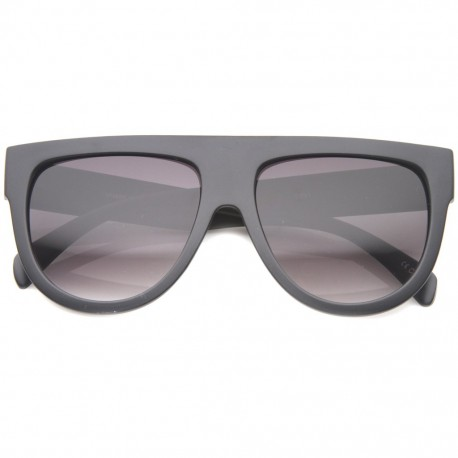 Large Flat Top Sunglasses Sunglassholic - Sunglass Holic