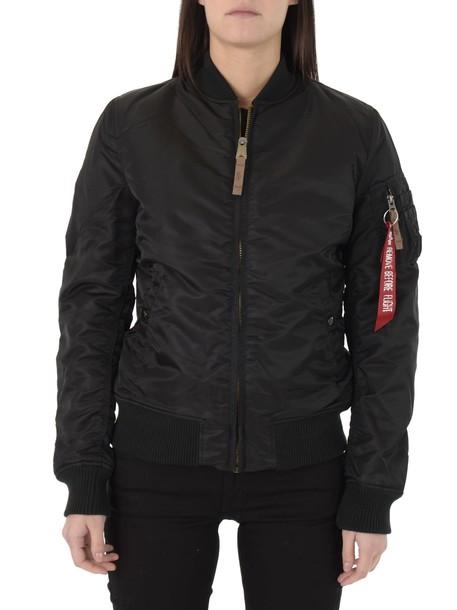 ALPHA INDUSTRIES jacket classic black