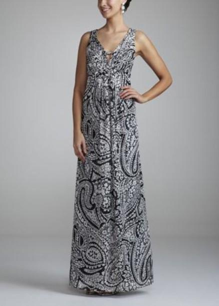 dress prom dress maxi dress