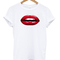 Sexy lips t shirt - mycovercase.com