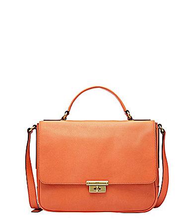 Fossil Handbags Dillards