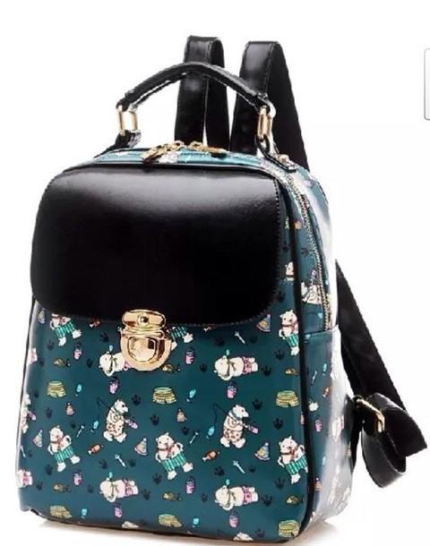 bag backpack purse