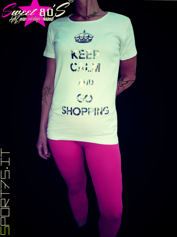 t-shirt trendy clothes a gogo fashion