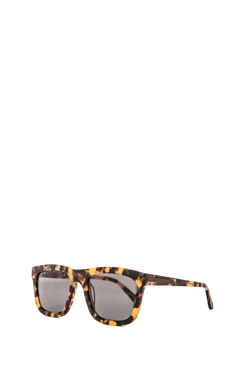 Karen Walker Deep Freeze in Crazy Tortoise | REVOLVE