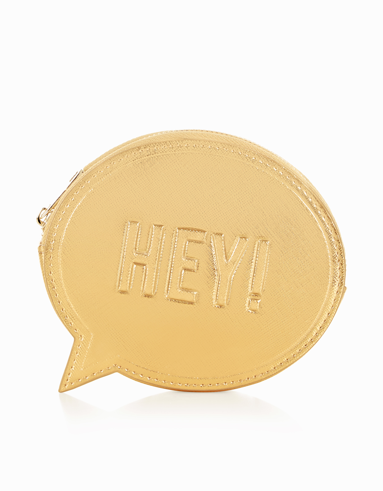 Hey Purse | Gold | Accessorize