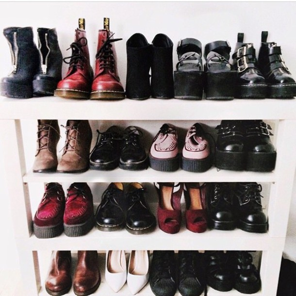 shoes style boots DrMartens home accessory