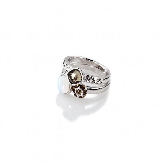 Ekskluzywna biżuteria - MARAMBA - Pierścionki